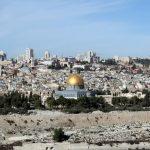 Wyjątkowe miejsca Jerozolimy